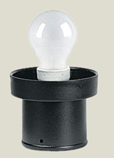 Twistlock Lamp Holder