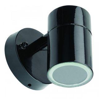 Black Pillar Light - Single