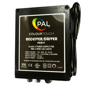 PAL Receiver/Driver