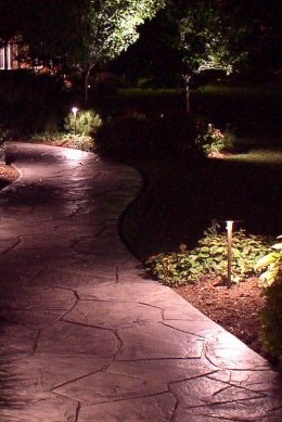 Pathway Lighting