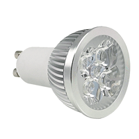 5w Dimmable GU10 LED