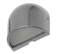 Bell LED Wall Light