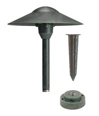 Verde Mushroom Light