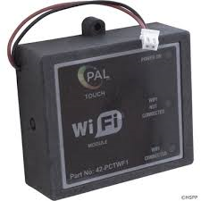 PAL Coulour Touch WiFi upgrade module