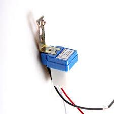 12v Daylight Sensor