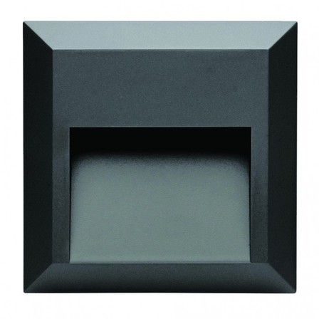 Square Deflector LED Surface Light