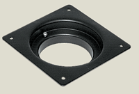 Uplight Mounting Flange