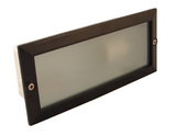 Plain Front Flush Mounted Bricklight